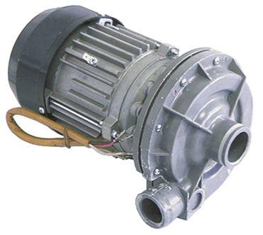 FIR 12.231.400 Pumpe für Spülmaschine Comenda F3 Ausgang 40mm