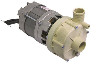 Electrolux Pumpe C6300 für Spülmaschine 402010, 402030, 402032