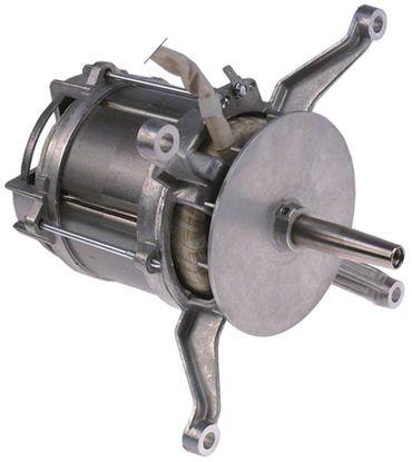 Rational Lüftermotor L7rw84D-208 für Kombidämpfer CCM101, CCM61