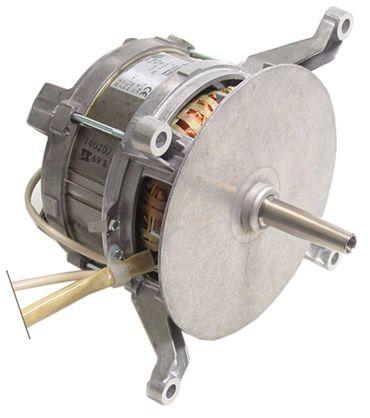 Rational Lüftermotor L9xw84D-393 für Kombidämpfer CPC201 V2