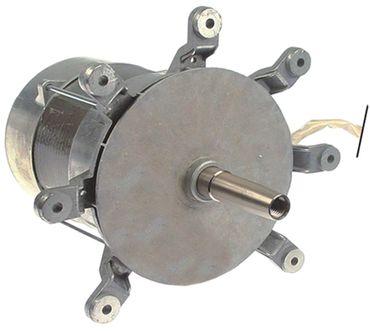 Küppersbusch Lüftermotor L9Rw84b-285 für Kombidämpfer CED120