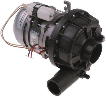 LGB ZFSX Pumpe für Spülmaschine Electrolux 505042, 698028 50Hz