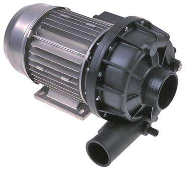 Luxia Pumpe C.POLY2000 für Spülmaschine POLY2000 Ausgang 48mm