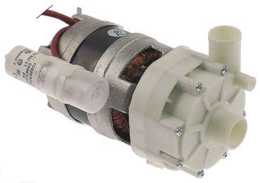 FIR 4213E2250 Pumpe für Spülmaschine Dihr HT12S, Electron500