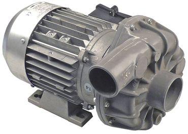 FIR 1204 Pumpe für Spülmaschine Comenda LC380RCD, LC380BT 50Hz