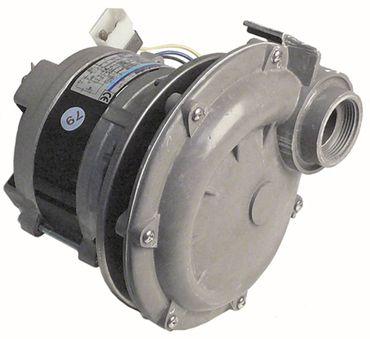 FIR 41.861.500 Pumpe für Spülmaschine Winterhalter GS40, GS61
