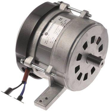 CASTELLOTTI M71-4M Motor für Sirman 1440U/min ø 125mm 50Hz 115W