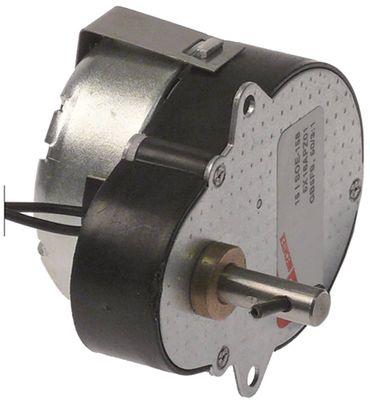 MECHTEX Getriebemotor für Getränkespender Mastro Breite 48mm