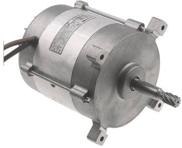 Anliker Motor für Gemüseschneidemaschine GSM-FIVE-STAR 2760U/min