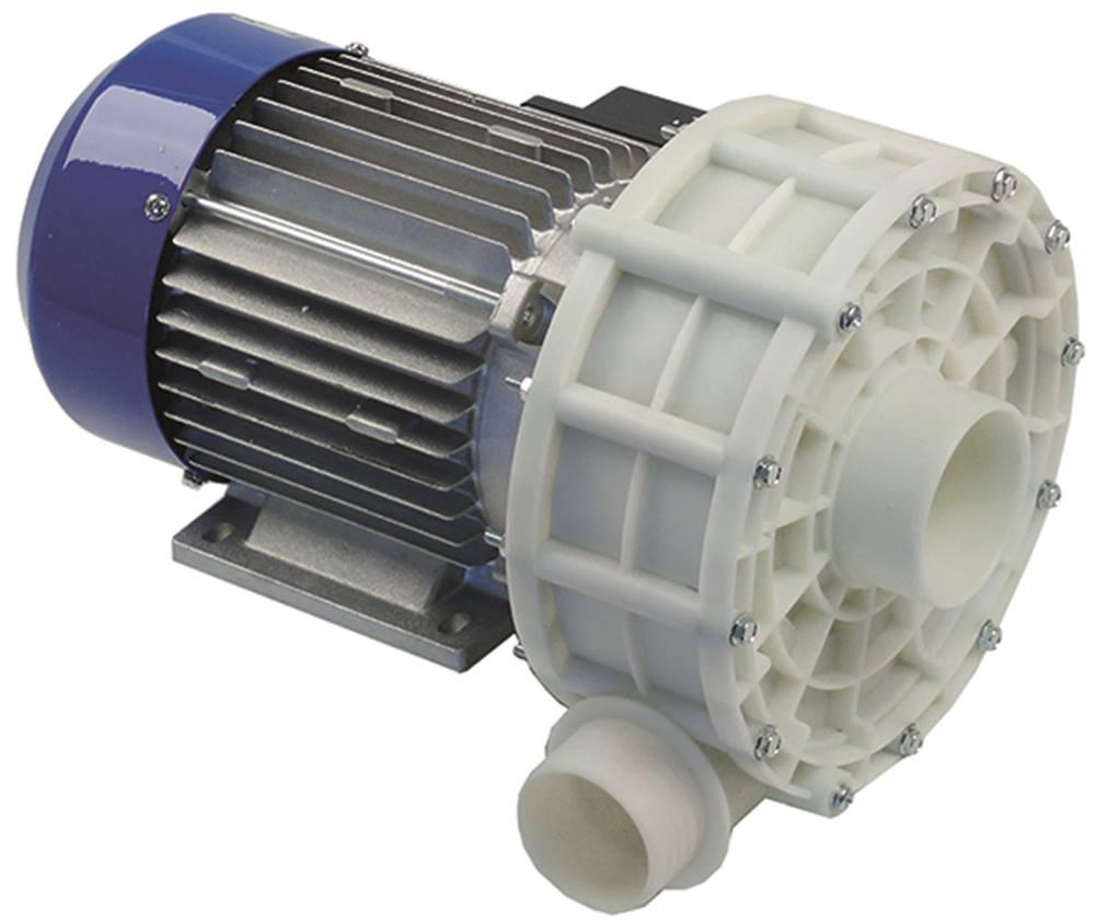 OLYMPIA Pumpe MEC80.T200SX für Spülmaschine Haube Ausgang 52mm