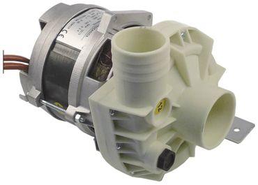 FIR 42.981.404 Pumpe für Spülmaschine Colged NRGTech832, TT820R