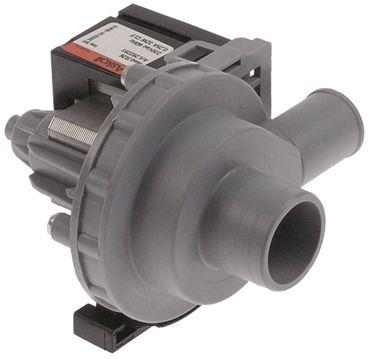 ASKOLL R26 Ablaufpumpe für Spülmaschine Colged Protech-811 60Hz
