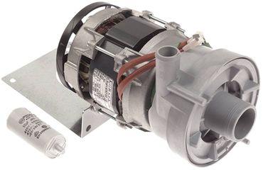 LGB LA50 Pumpe für Colged Ausgang 24/37mm 37mm 42mm Eingang 42mm