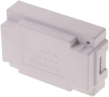 Forcar Klemmdose für SNACK400TN, GN600TN 5-polig Breite 63mm