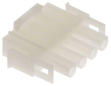 Eurotec Steckverbinder 4-polig