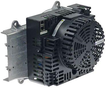 Rational Lüftermotor 50/60Hz mit Motorwellendichtung 400/480V