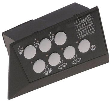 Astoria-Cma Tastatureinheit für Kaffeemaschine Sibilla-AEP / Wega