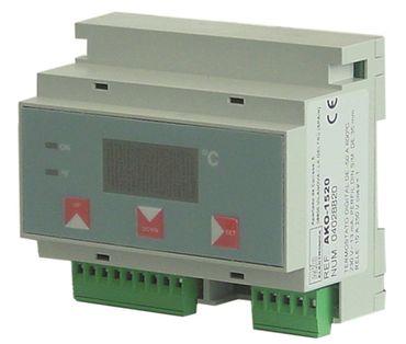 AKO AKO-1520 Elektronikregler 1 für PTC/Pt100 230V AC/DC 230V
