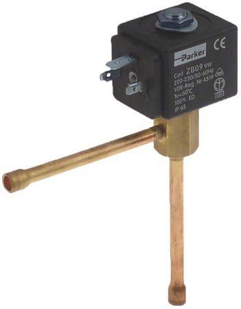 Angelo-Po Magnetventil für Eisbereiter 40CPX, 40CP, SP135CP, 135