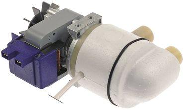 MIGEL M01 Pumpe für Eisbereiter Migel KL41, KL51, KL101, Mach