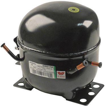 Brema Kompressor NEK6217GK C80, CB840, VB250 50Hz 11,6kg 14,3 cm³