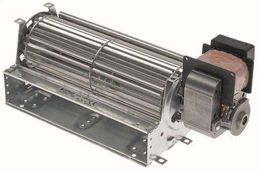 Lincat Querstromlüfter 112.904 für Kältetechnik FDB4, FPB5 30mm