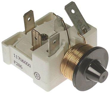 DANFOSS 117U6000 Anlaufrelais für Friulinox HST 117U6000 HST