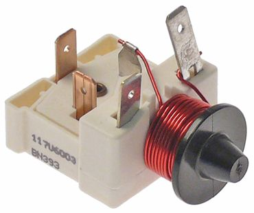 DANFOSS Anlaufrelais 117U6003 für Kühlschrank AFP-1402, AP-701