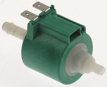 ARS Vibrationspumpe MPP2.02.041.2/ST/S Ausgang ø 7,5 Eingang 6,5