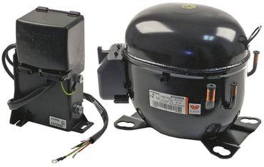 DANFOSS/SECOP Kompressor NT6220GK 50Hz 17kg 14,5 cm³ 1005W CSIR