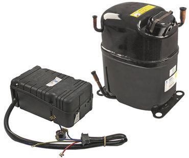 TECUMSEH (L'Unite) CAJ4492Y-F Kompressor für Icematic HMBP 50Hz 22kg