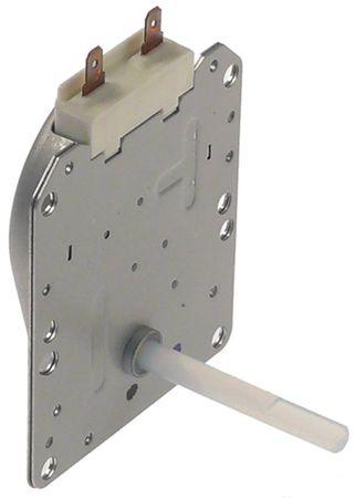 ACP Antennenmotor 7E P24FUN04 für Mikrowelle DEC21E2, DEC18E2