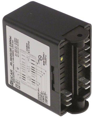 Dosierelektronik RL30/2S/3R 230V 50/60Hz 2-gruppig