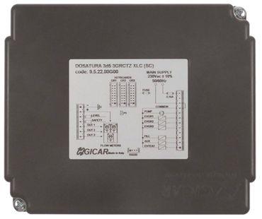 Dosierelektronik 3d5 230V AC 50/60Hz
