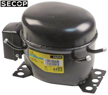 Kompressor TL4G 50Hz 7,5kg Höhe 173mm 3,86 cm³ 1/8 HP 425W 347W