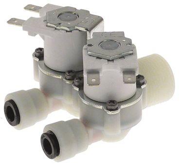 RPE Magnetventil für Unox XB603, XV703G, XG613G, Tecnoeka 212038