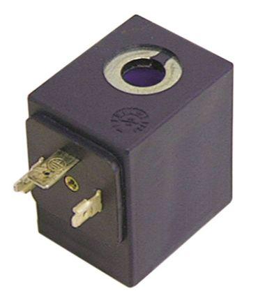 SIRAI Magnetspule Aufnahme ø 16mm 16mm 50Hz 27VA 230V AC 27V A