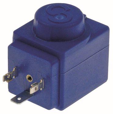 CASTEL Magnetspule Aufnahme ø 11,5mm 50/60Hz 8VA 240VAC 8V 240VAC