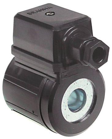 BRAHMA Magnetventil 230V AC 20V Aufnahme ø 17mm