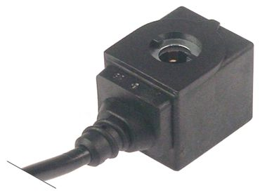 CASTEL 9110/RA2 Magnetspule Anschluss Kabel 50/60Hz 8VA 24VAC 8V