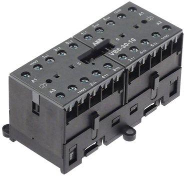 Leistungsschütz VB6-30-10 / VB7-30-10 Schraubanschluss 12A/4 kW