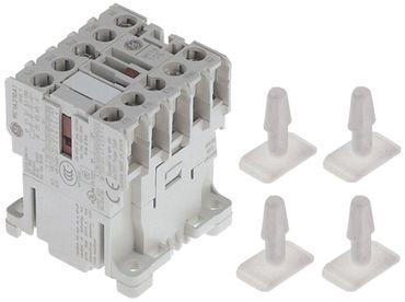 Unox Leistungsschütz für XVC104, XF135, XVC054 Schraubanschluss