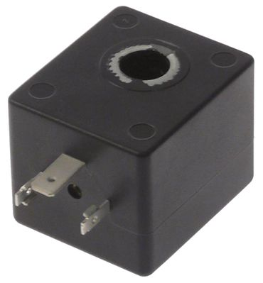 Asco Magnetspule Anschluss DIN 0,35-10bar 230V AC 230VAC