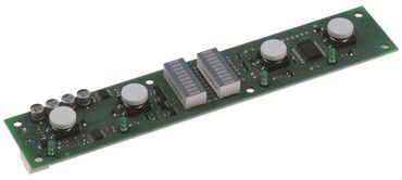Hobart Tastaturplatine für Spülmaschine ECOMAX-612S-10, AM-11