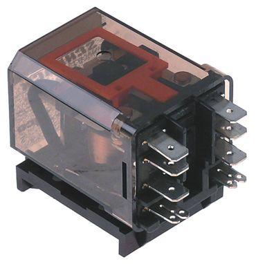 SCHRACK RM809730 Leistungsrelais für Iberital-Macchine IBERITAL