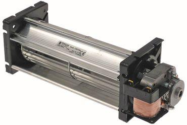 Emmevi TGA 60/3-180/15 018/3000 Querstromlüfter 15mm ø 60mm 23W