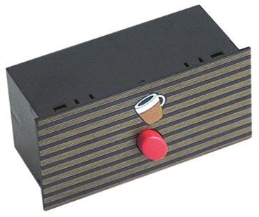 DIVINA Tastatureinheit für Kaffeemaschine Astoria-Cma Divina-AEP