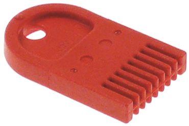 ACP EZ-Chip rot Serie rot