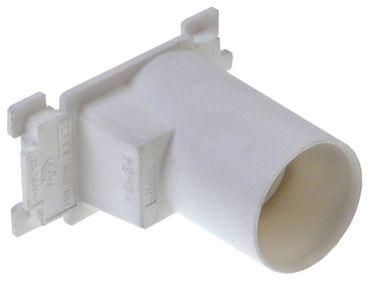 Polaris Lampenfassung für KSABT70G, ARCO-TN140 E14 E14