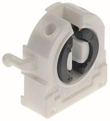 Ugur Lampenhalter für USD374GD für Leuchtstofflampen G13